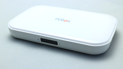 Cherry Mobile TV Box Philippines
