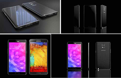Published by concept-phones.com