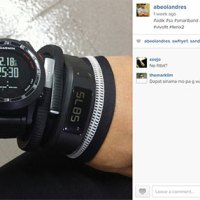 Wear This: Garmin Fenix 2 Multi-Sport Watch