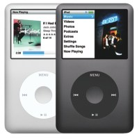 Apple quietly drops iPod Classic from Online Store
