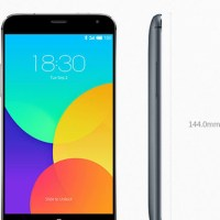 Meizu MX4 is official, octa-core with Sony's 20.7MP sensor