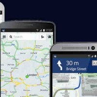 Nokia HERE Maps now available in the Google Play Store