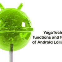Our top 6 functions and features of Android Lollipop 5.0
