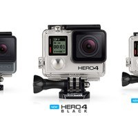 GoPro Hero, Hero4 series now officially priced in PH