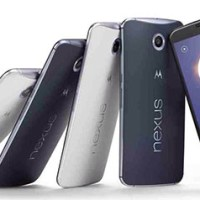 Google officially unveils the Motorola Nexus 6