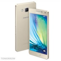 Samsung Galaxy A5 and Galaxy A3 now official