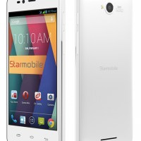Starmobile UP Snap has 8MP UltraPixel camera