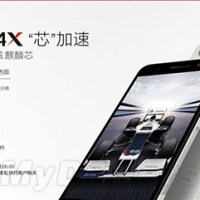 Huawei's Kirin-powered Honor 4X gets listed, priced under Php6k