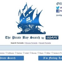 isoHunt revives The Pirate Bay