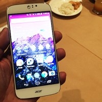 Spotted: Acer Liquid Jade S with 64bit, octa-core LTE