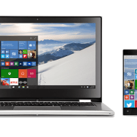 Microsoft Bares Minimum System Requirement to Run Windows 10