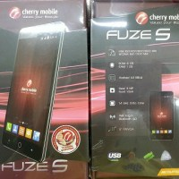 Cherry Mobile Fuze S: octa-core, 4,000mAh battery for under Php5K