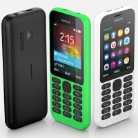 Nokia 215 Dual-SIM now in PH for under Php2K