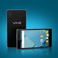 VAIO smartphone to arrive March 12 w/ 64-bit CPU, Android Lollipop