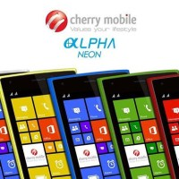 Cherry Mobile Alpha Neon and Alpha View officially announced