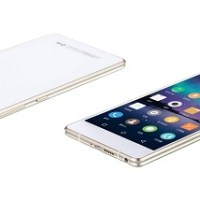 Gionee Elife S7: octa-core, dual-SIM, LTE, 5.5mm thin