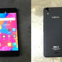 MyPhone Rio 2 and Rio 2 Lite now official, priced