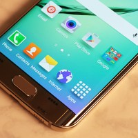 Samsung Galaxy S6 Edge first impressions