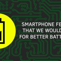 Smartphone Features That We Would Happily Trade For Better Battery Life