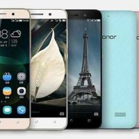 Huawei Honor 4C Now Available PH, Priced at Php6,990