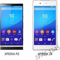 Sony Xperia P2 Leaked Ahead of Launch