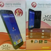 Actual Pictures of Cherry Mobile Flare XL Leaked