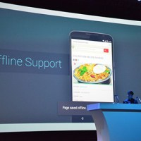 Google announces Maps to be available offline