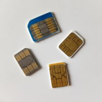 SIM Card Registration Act Gets a Nod From The House