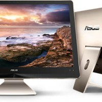 ASUS reveals its Zen All-in-One PCs