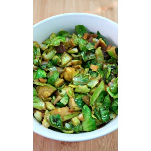 Decent Sauteed Brussels Sprouts Recipe Sauteed Brussels Sprouts Recipe Easy Low Carb Keto Friendly Fried Brussel Sprouts Keto Reddit Brussel Sprouts Keto Diet