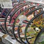 自転車パーツのカオスY's Road 上野アサゾー店に行ってきた