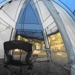 トイレットペーパがあれば完璧の道志の森キャンプ場に行ってきました