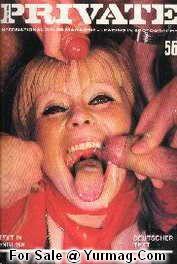 swedish erotica magazine covers