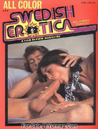john holmes swedish erotica seka
