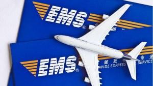 ems express mail service