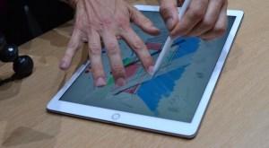 Apple iPad Pro Teknik Özellikleri