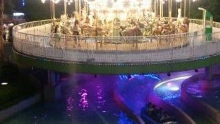 tokyodome-carousel