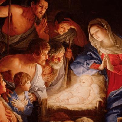 xmas-birth