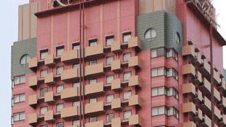 ユニバーサルスタジオホテル