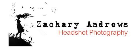 zachary-andrews-headshots-logo