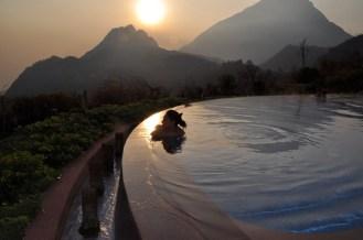 Lefay Resort & SPA Lago di Garda day #1