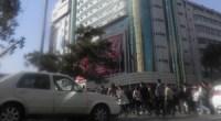 """<p>En un sentido histórico del término, no se puede recordar nada caminando por las calles de Changchun, la capital de la provincia del Jilin. La mayoría de sus edificios, tanto los de diseño situados en el centro y las principales calles comerciales como las barriadas de casas que se extienden lejos de las miradas de los turistas, deben de tener como mucho quince años. Enclave industrial y comercial de la región, la ciudad pretende proyectar """"crecimiento"""", """"desarrollo"""", """"riqueza"""", """"prosperidad"""", """"futuro"""". Pero todo tiene un pasado.</p>"""