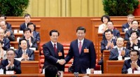 Un vistazo a los que han sido los siete presidentes en la historia de la República Popular de China.