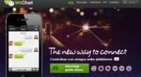 La aplicación desarrollada por Tencent triunfa en el país y cambia la forma de comunicación de los jóvenes urbanos chinos.