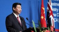 Según Xi Jinping, gobernar China es algo así como tocar el piano con los diez dedos.