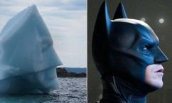 batman iceberg