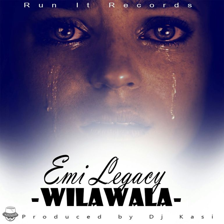 "Emi Legacy X Billion – ""Wilawala"" (Prod. DJ Kasi)"
