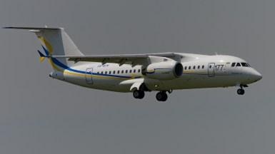 _IGP3919 Antonov An-158 UR-NTN Antonov