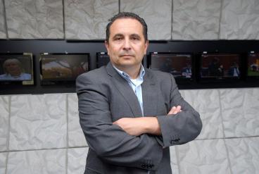 Hugo Andrade que chegar aos 30% de share