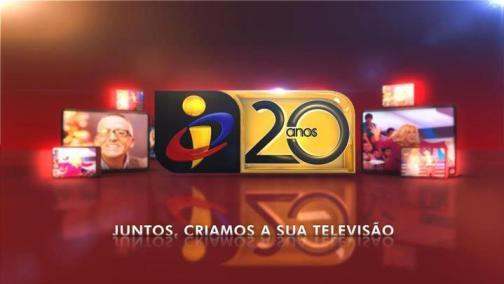 TVI dedica a sua programação ao aniversário
